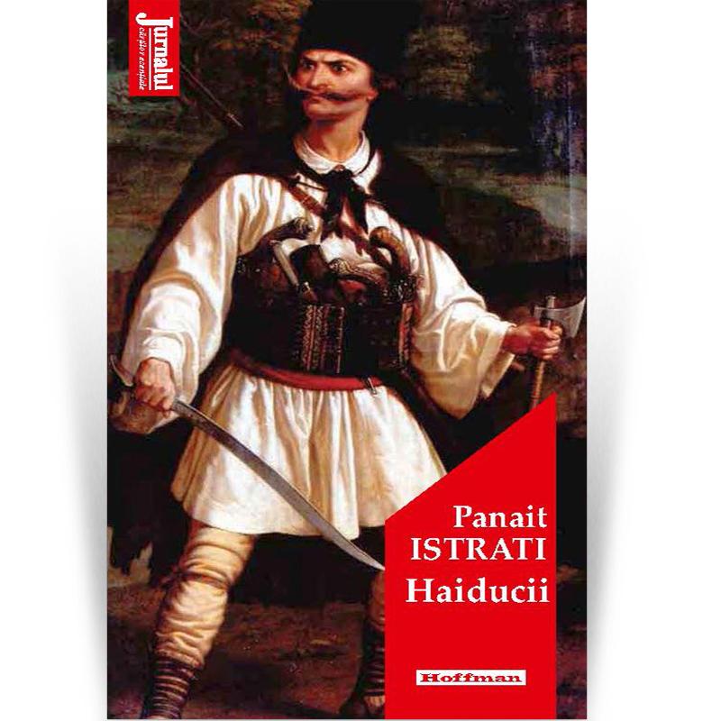 Imagine Haiducii - Panait Istrati