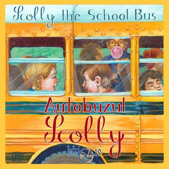 Autobuzul Scolly