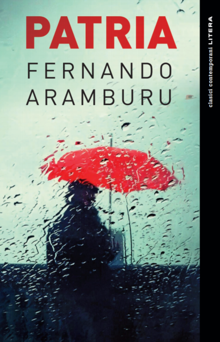 Patria | Fernando Aramburu