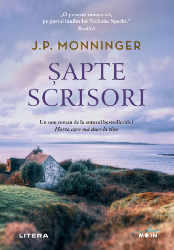Sapte Scrisori | J.P. Monninger