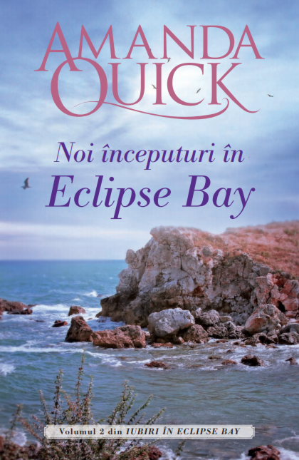 Imagine Noi Inceputuri In Eclipse Bay - Amanda Quick