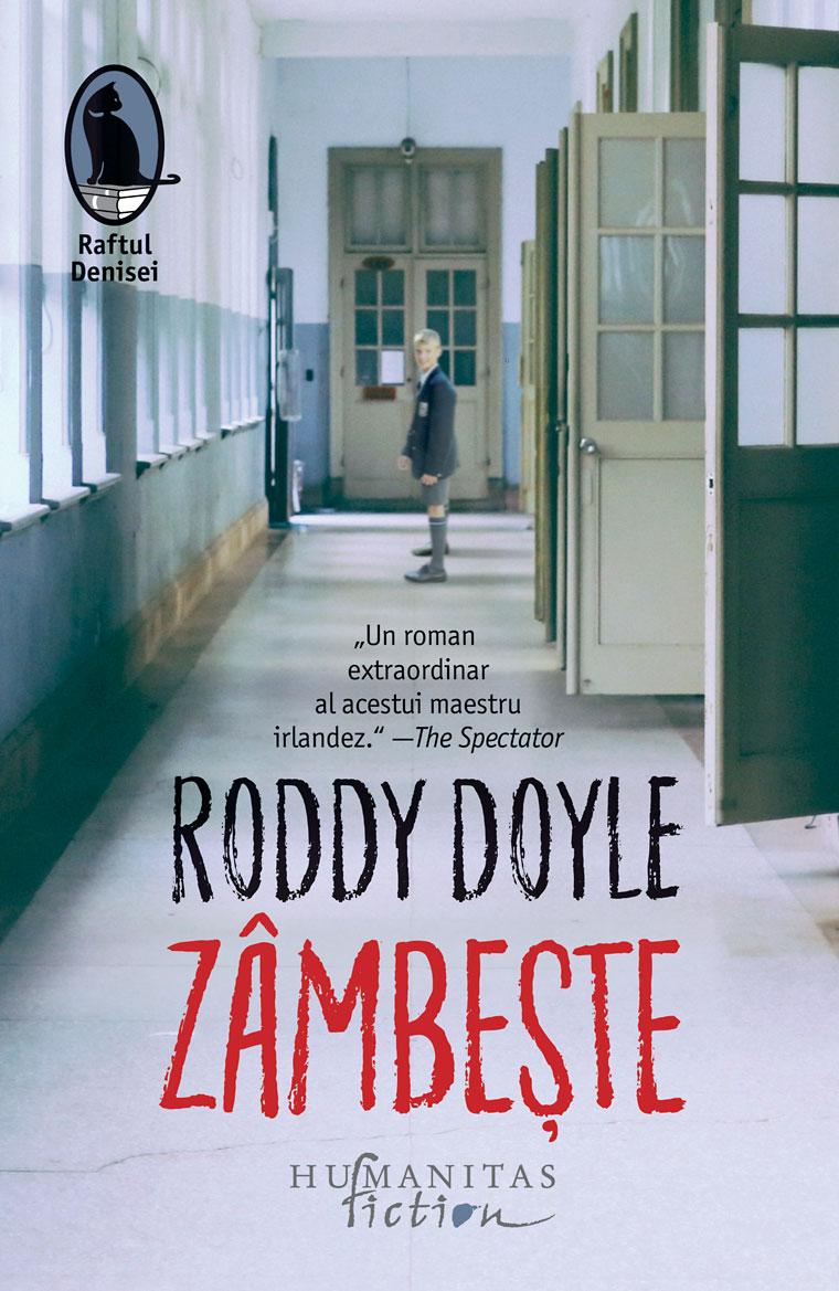 Zambeste | Roddy Doyle