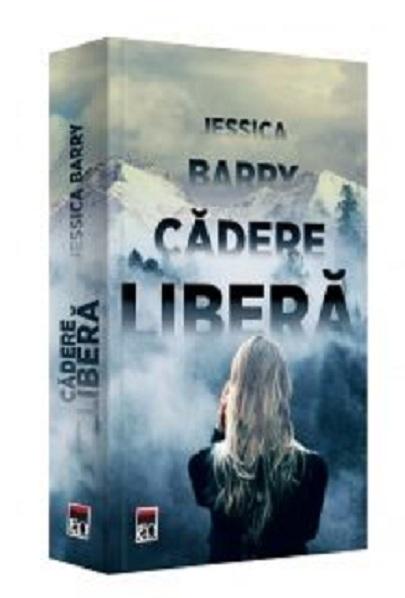 Cadere libera | Jessica Barry
