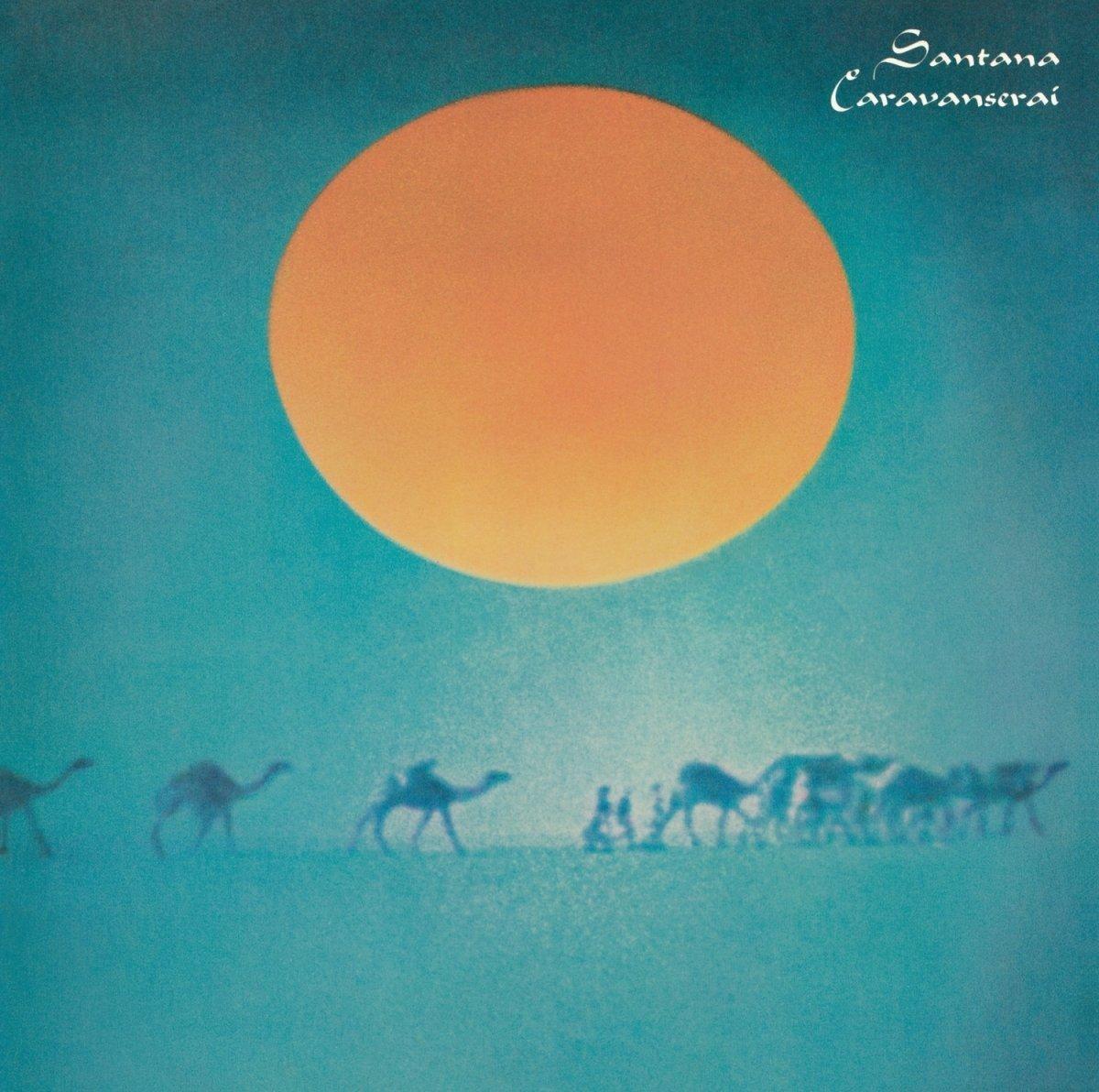 Caravanserai - Vinyl