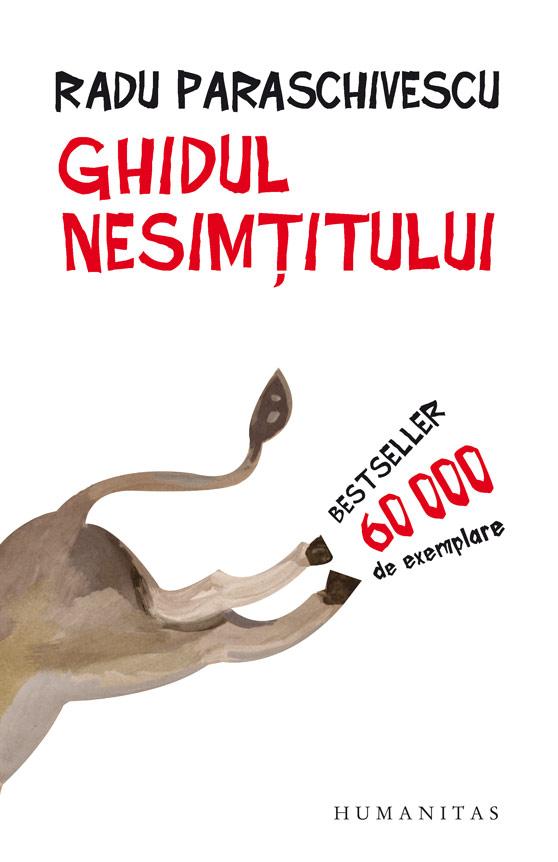 Ghidul nesimtitului | Radu Paraschivescu