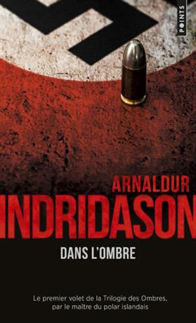 Dans lombre | Arnaldur Indridason