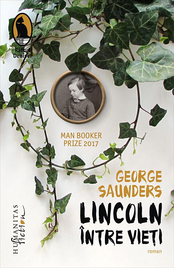 Lincoln intre vieti | George Saunders
