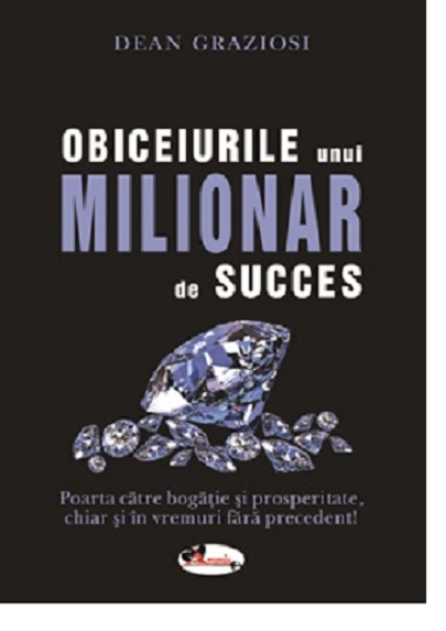 Obiceiurile unui milionar de succes