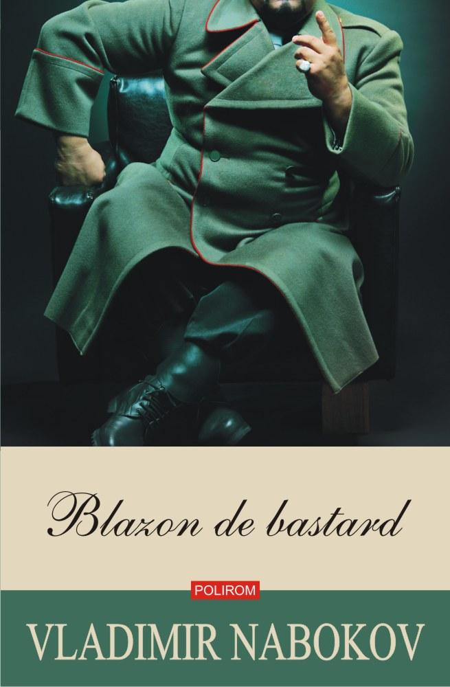 Blazon de bastard | Vladimir Nabokov