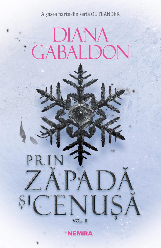 Prin zapada si cenusa | Diana Gabaldon