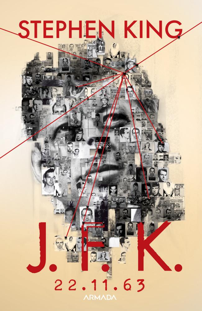 JFK 22.11.63 | Stephen King