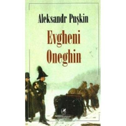 Evgheni Oneghin | Aleksandr Sergheevici Puskin
