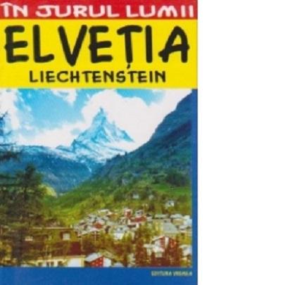 Elvetia. Liechtenstein