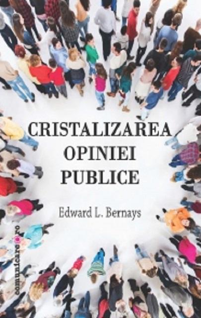Cristalizarea opiniei publice