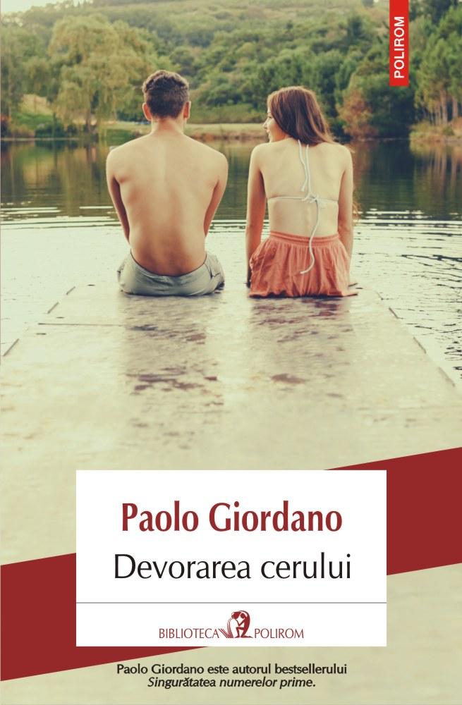 Devorarea cerului | Paolo Giordano
