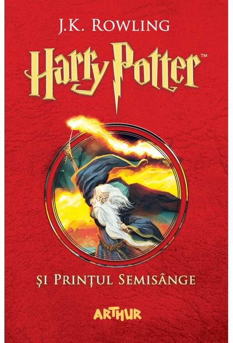 Harry Potter | J.K. Rowling