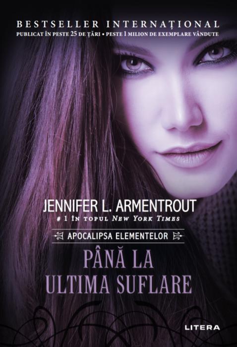 Pana la ultima suflare   Jennifer Armentrout