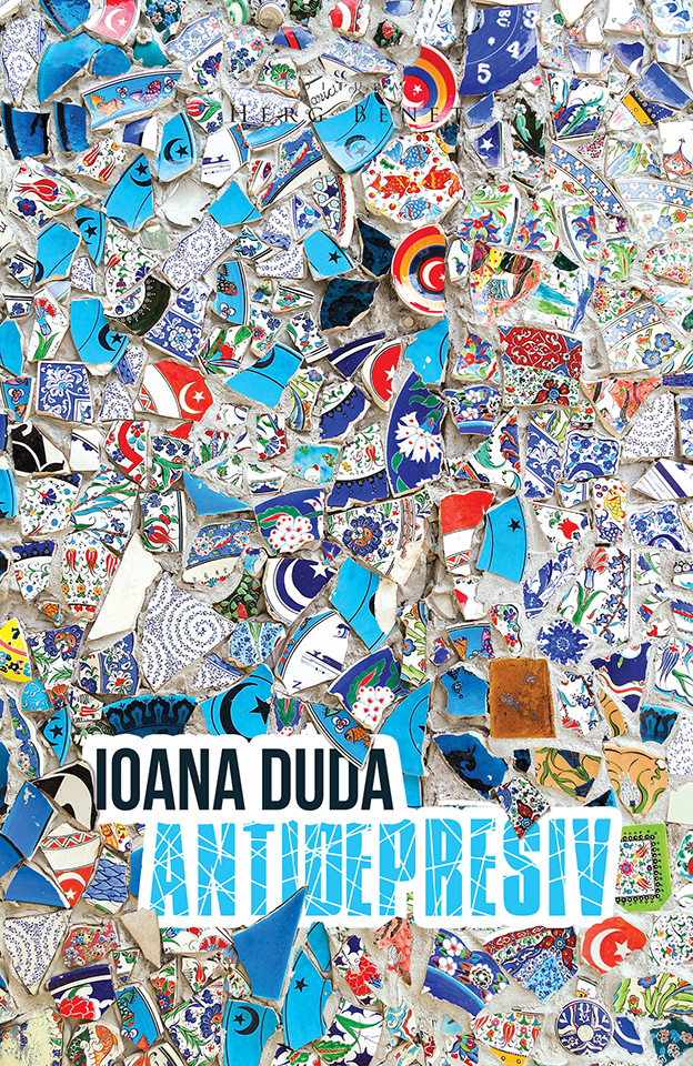 Antidepresiv | Ioana Duda