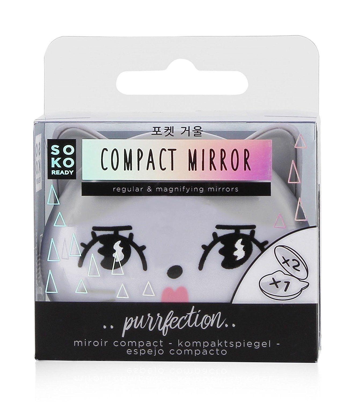 Oglinda compacta - Soko