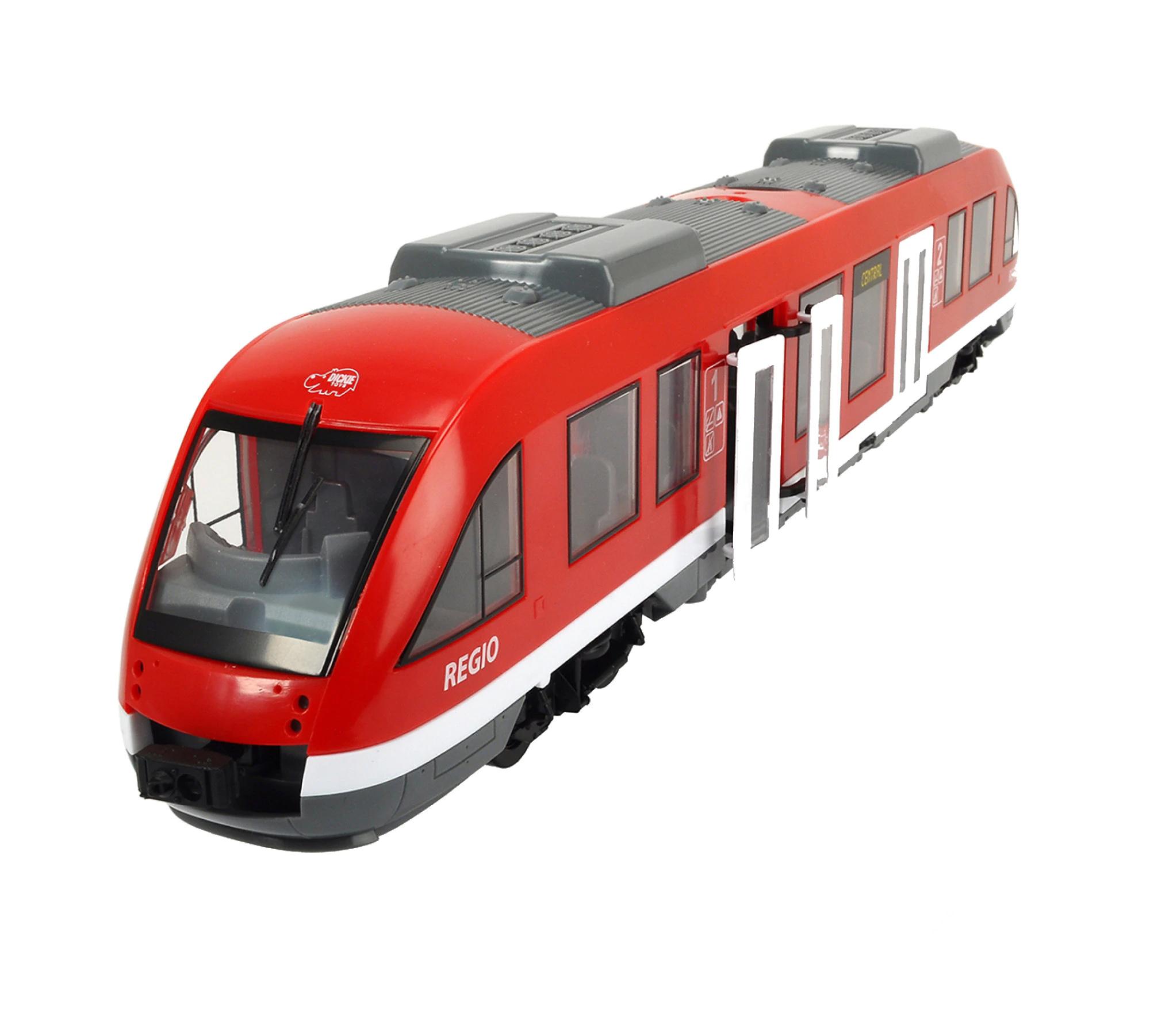 Jucarie - Tren Regio 45cm | Dickie Toys - 3