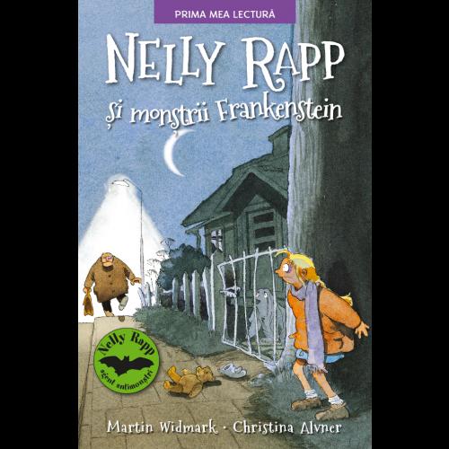 Nelly Rapp si Monstrii Frankenstein