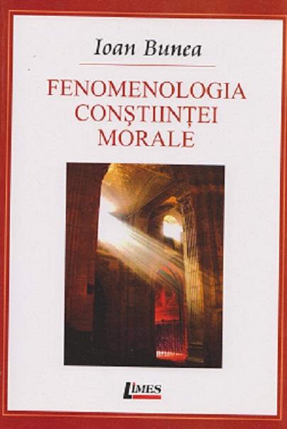 Fenomenologia constiintei morale
