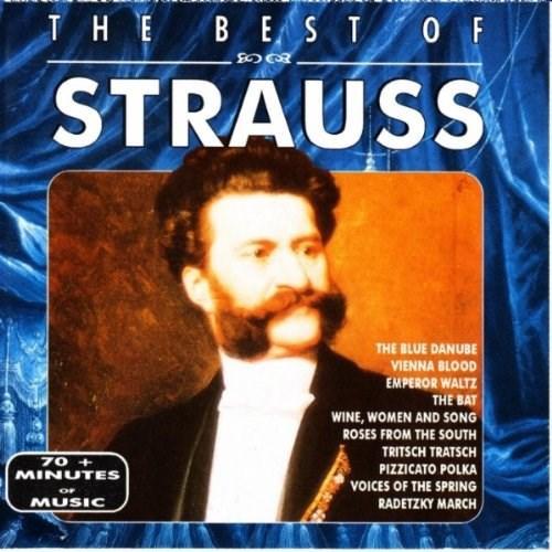 Best of Strauss