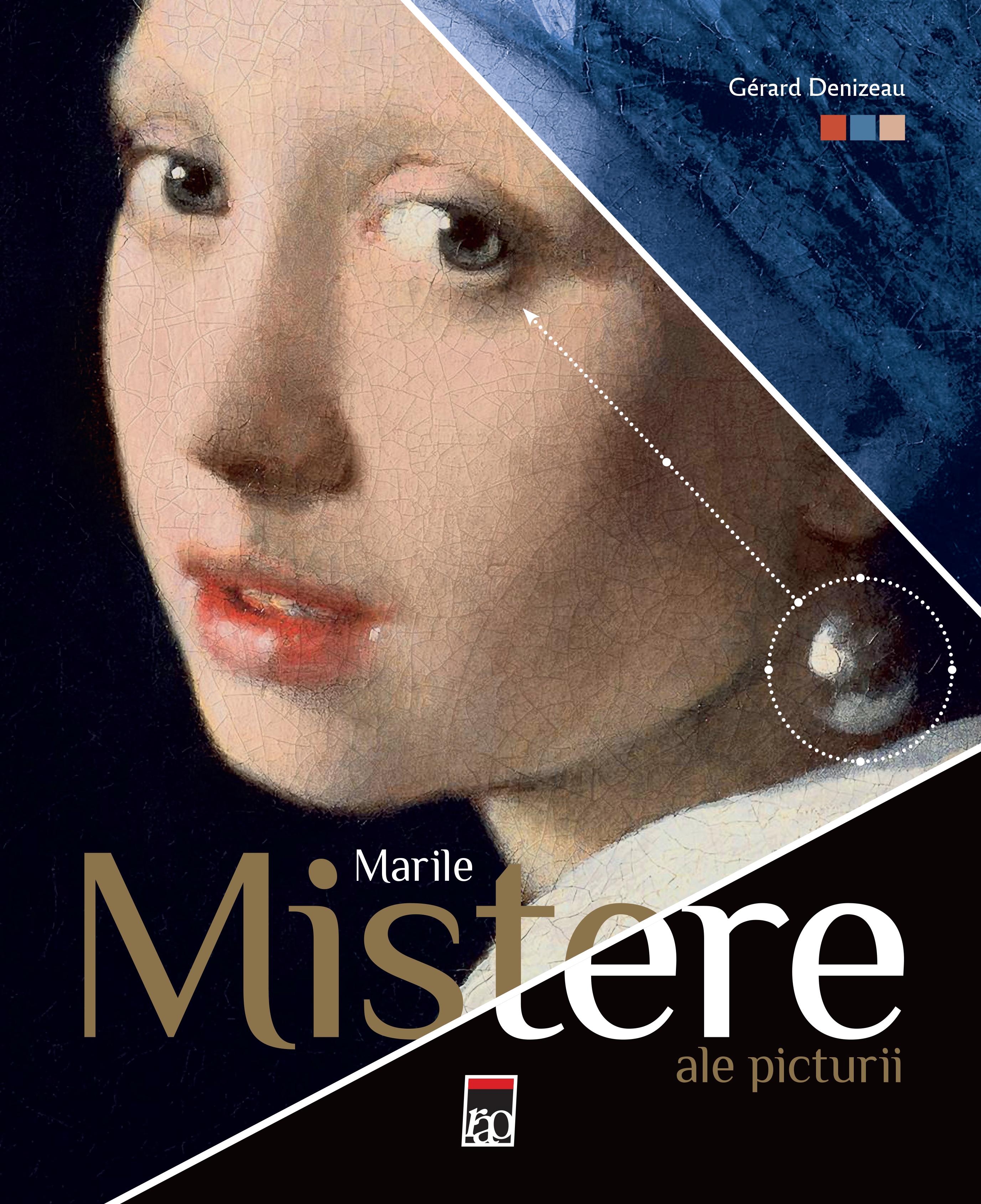 Marile mistere ale picturii