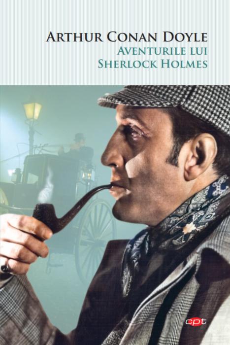 Aventurile lui Sherlock Holmes | Sir Arthur Conan Doyle