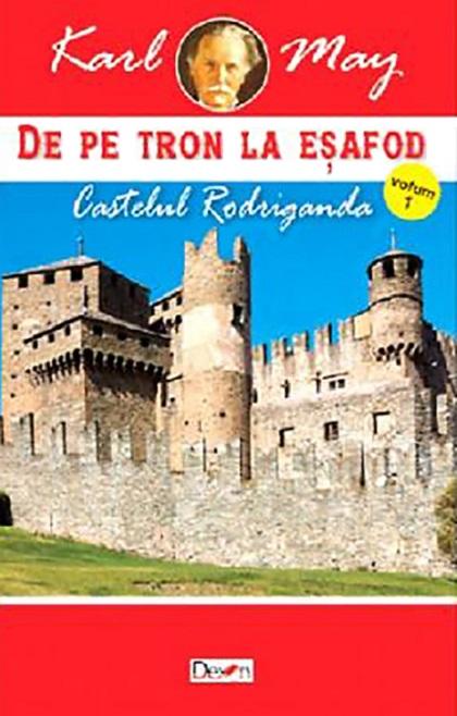 Castelul Rodriganda