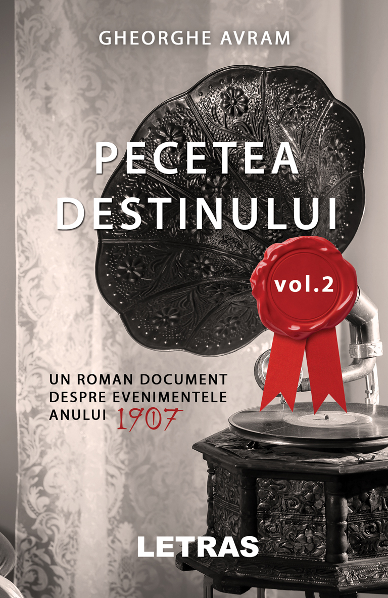 Pecetea Destinului, Vol. 2