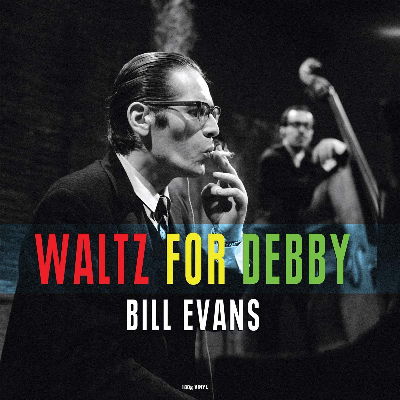 Waltz for Debby - Vinyl