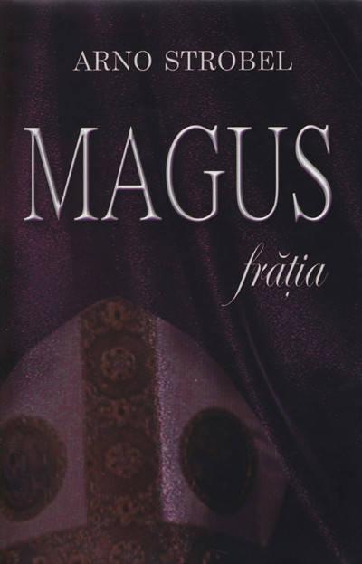 Magus : Fratia