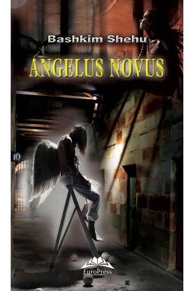 Angelus Novus | Bashkim Shehu