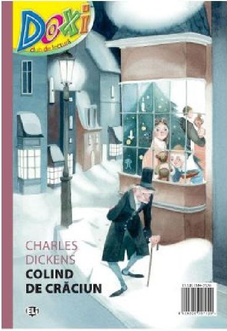 Doxi - Colind De Craciun | Charles Dickens