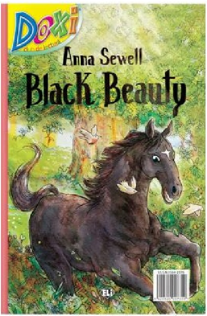 Doxi - Black Beauty | Anna Sewell