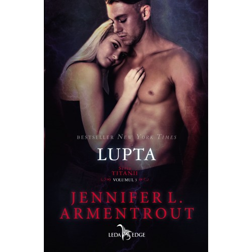 Lupta | Jennifer L. Armentrout
