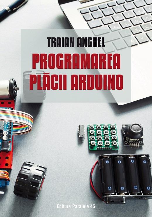 Programarea placii Arduino