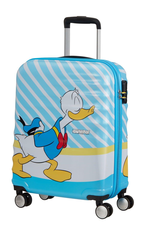 Troller - Wavebreaker Disney - Donald Blue Kiss, 55 cm