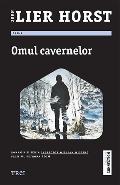 Omul cavernelor   Jorn Lier Horst