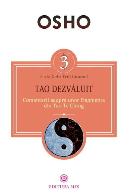 Imagine Tao Dezvaluit - Osho