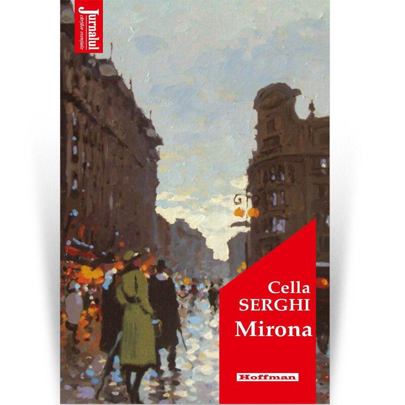 Mirona | Cella Serghi