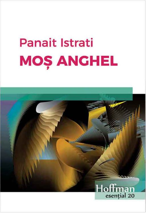 Imagine Mos Anghel - Panait Istrati