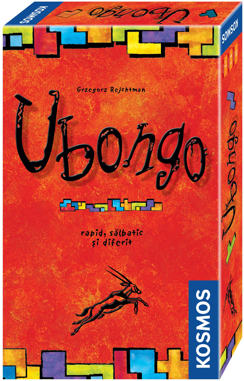 Ubongo Mini | Kosmos
