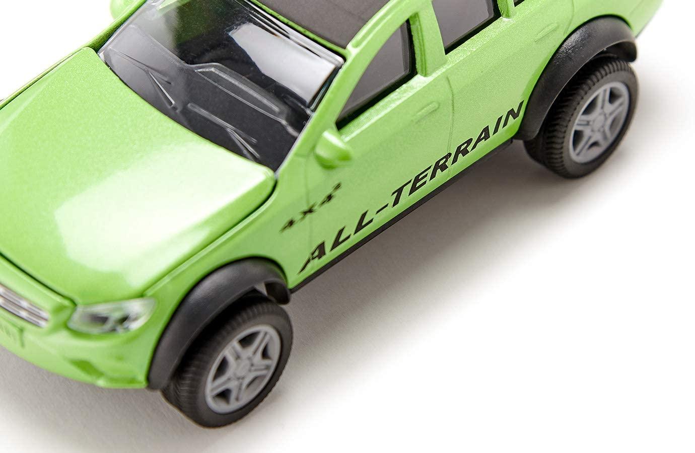 Jucarie - Mercedes Benz E-Class All-Terrain 4x4 | Siku - 5