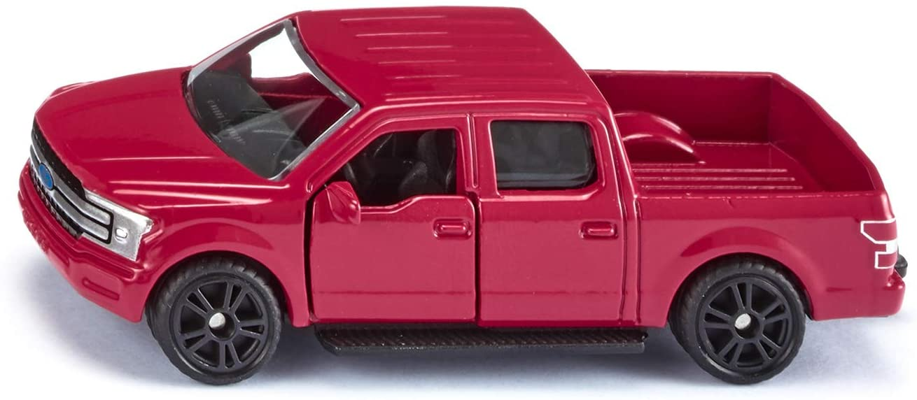 Jucarie - Ford F150 Pickup | Siku