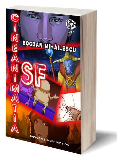Cineanimatia SF | Bogdan Mihailescu