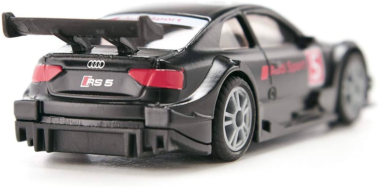 Jucarie - Audi RS 5 Racing | Siku - 2