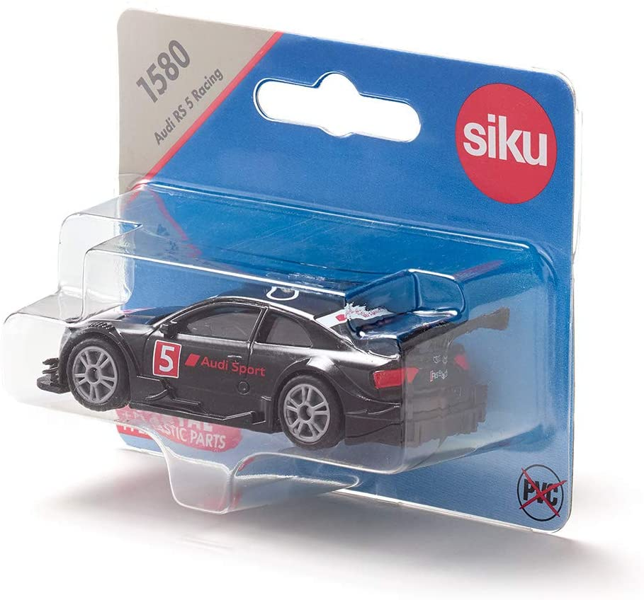 Jucarie - Audi RS 5 Racing | Siku - 1