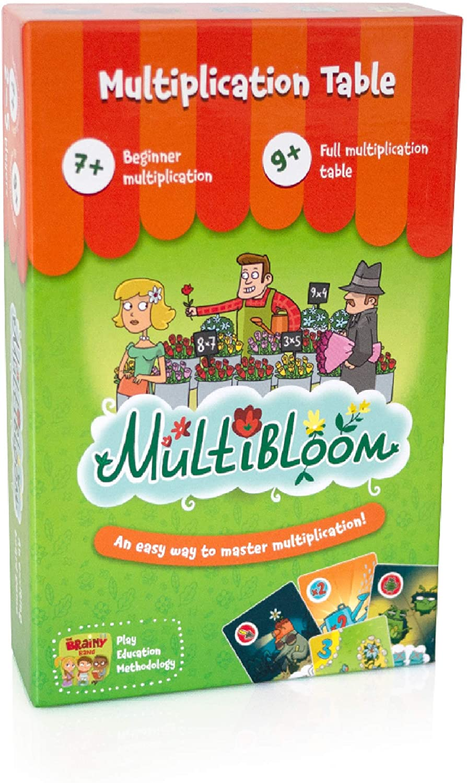 Joc - Multibloom   The Brainy Band